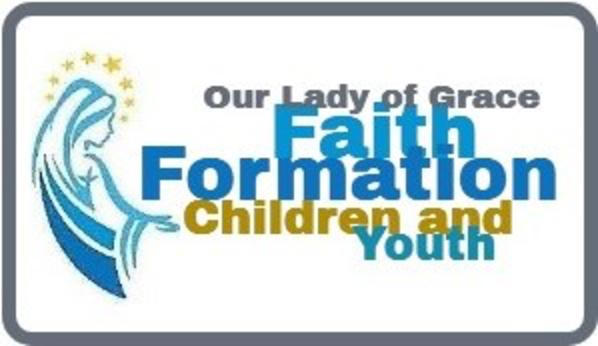 2019 20 Faith Formation Banner V2
