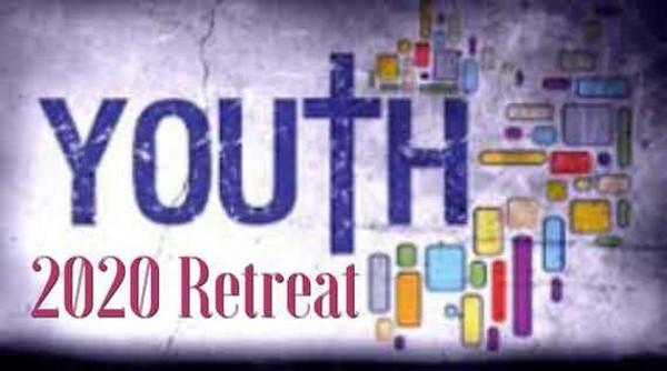 2020 Fall Youth Retreat