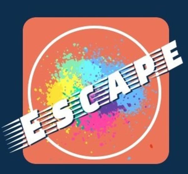 Flocknote Escape Logo