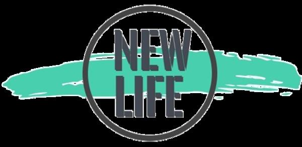 New Life Transparent