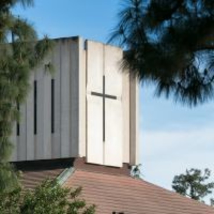 Dan B Olg Church Steeple Sq