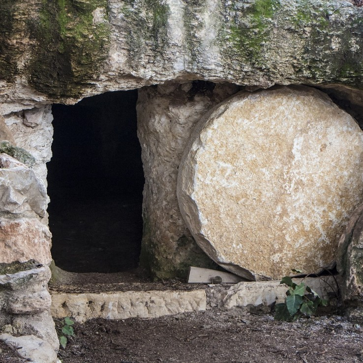 Empty Tomb 3326100 1920