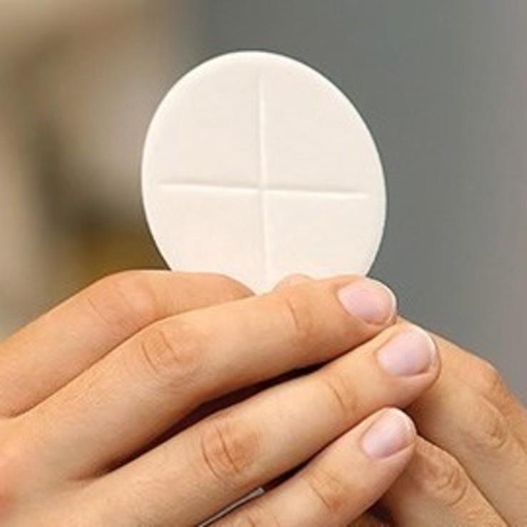 Eucharist Source And Summit Sq