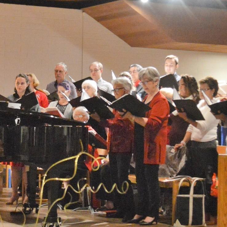 Gaudete Choir