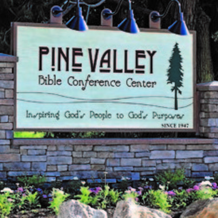 Pine Valley Bible Camp 3