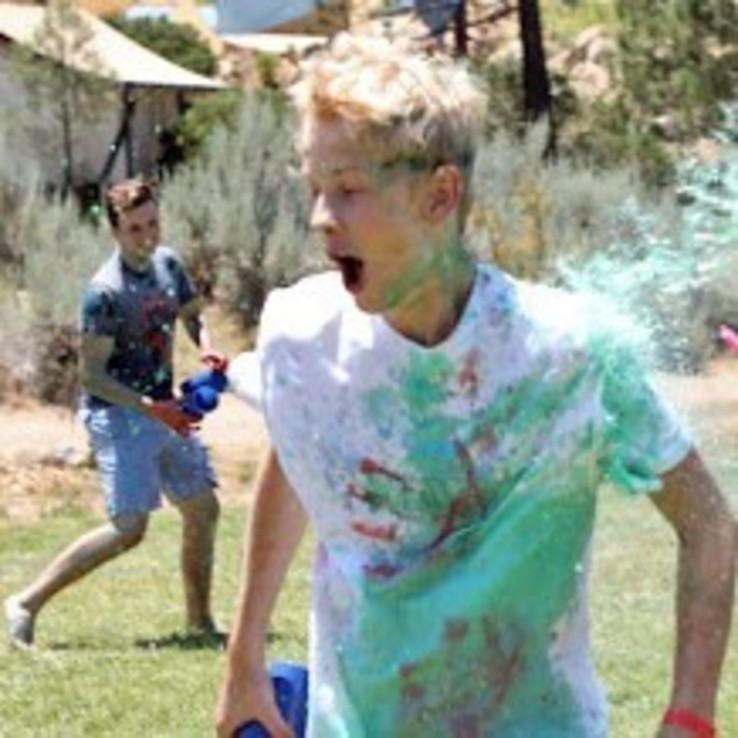 Pine Valley Bible Camp 4