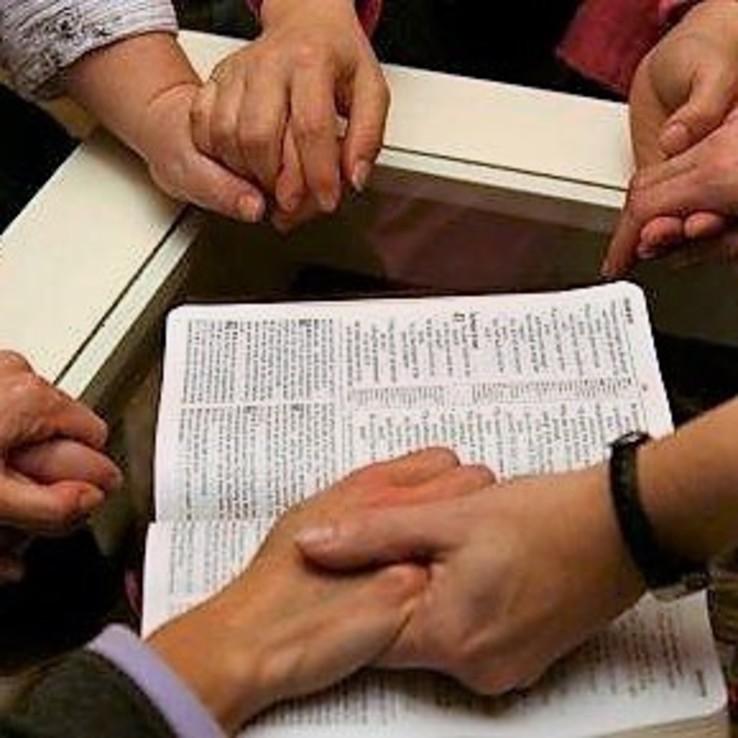 Prayer Group Sq