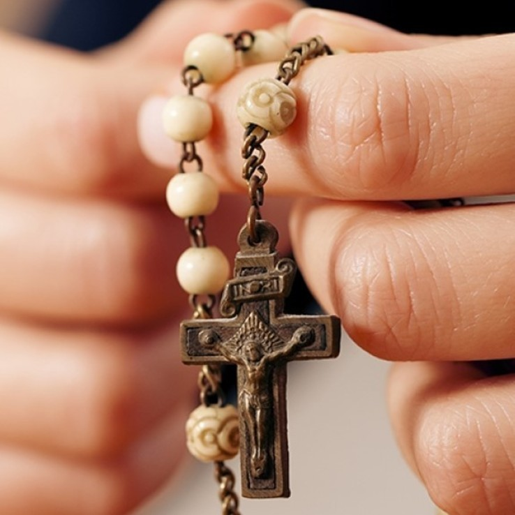 Rosary In Had